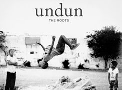 Juice Nothing Album Chart 2011: December: The Roots: undun